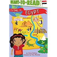 Living in... Egypt