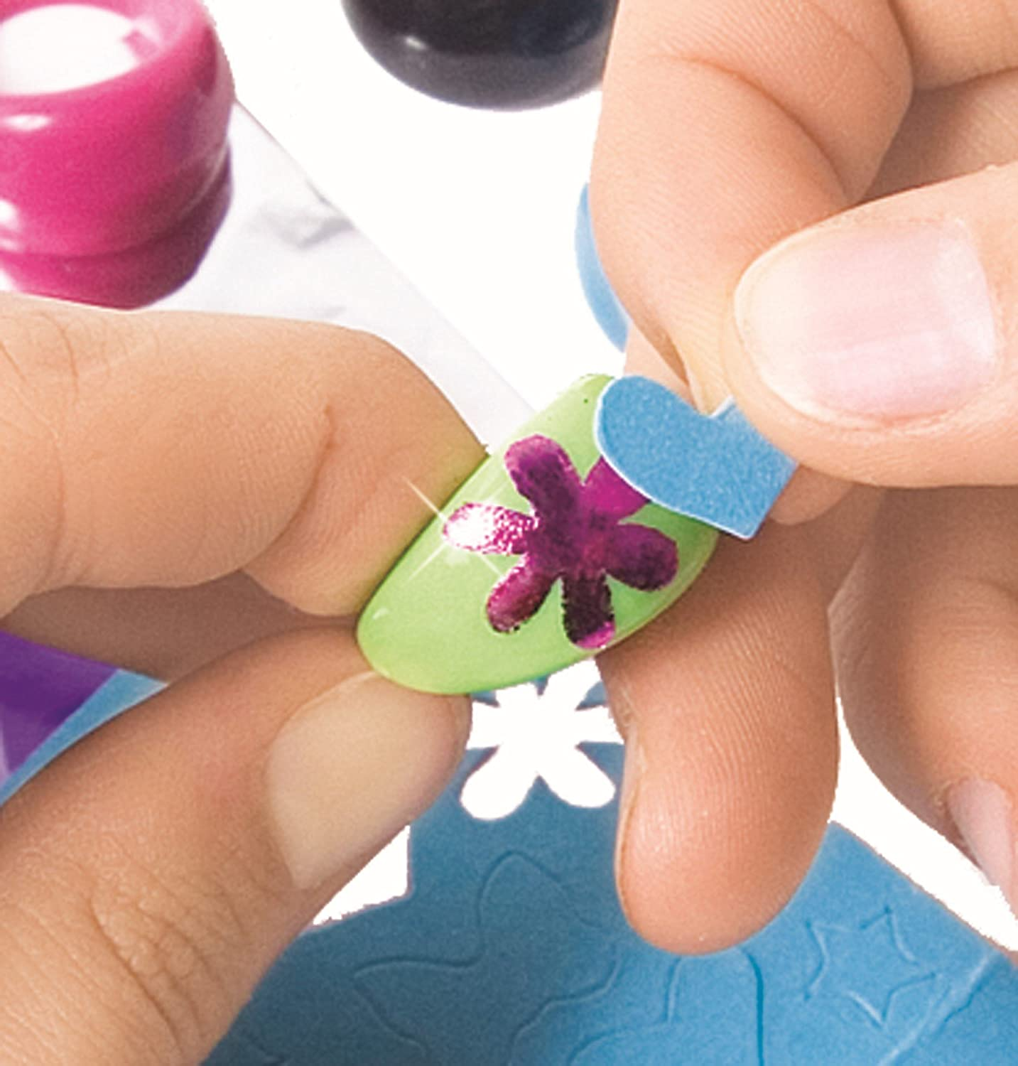 DIY Ring Making Kit for Kids Jewelry Making Set for Girls SMU-401 Creative Crafts for Girls Style Me Up!