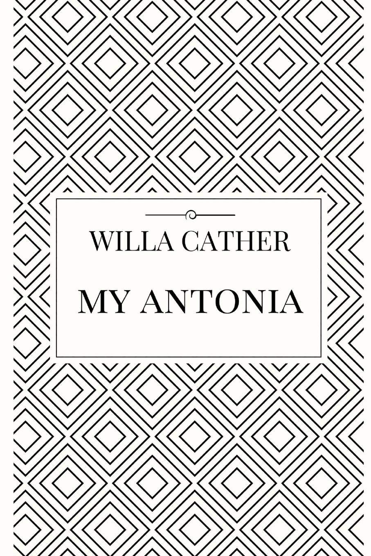 Download My Antonia ebook