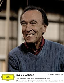 Image of Claudio Abbado