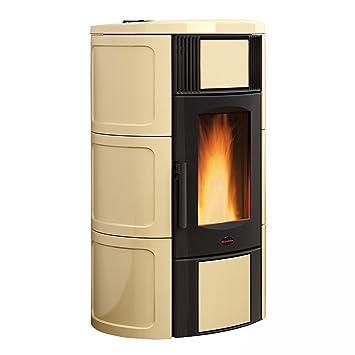 Extra Flame X1274201 pellet estufa de agua crear Iside Idro Pergamena: Amazon.es: Bricolaje y herramientas