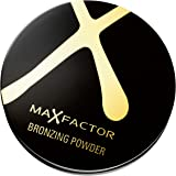 Max Factor Bronzing Powder, Bronze Number 002
