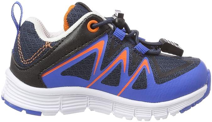 Kamik Jungen Charge Sneaker, Blau (Blue-Bleu), 37 EU