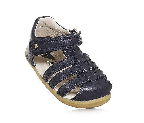 l'atteggiamento migliore 2dfa4 7dd97 Bobux Jump, Sandali con Cinturino alla Caviglia Unisex – Bambini
