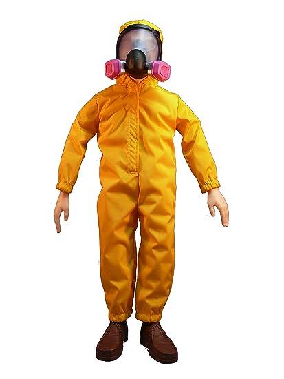 Amazon.com: Breaking Bad Walter White 17-inch Talking Figura ...