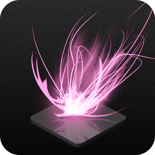 Magical Rays (Best Paid Wallpaper App For Android)