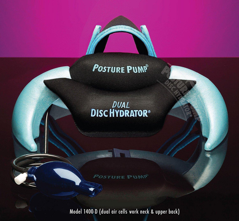 Posture Pump® 1400-D (Dual Disc Hydrator®) by Posture Pump (Image #2)