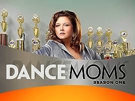 Watch Dance Moms Prime Video