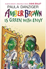 Amber Brown is Green with Envy Paperback