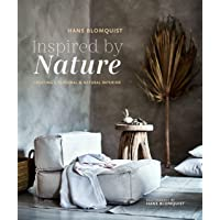 Inspired by nature: creating a personal and natural