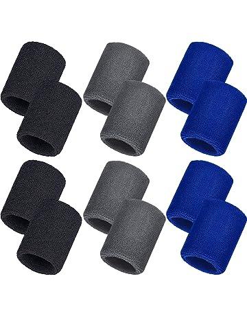 49ba8422da596 Amazon.co.uk: Wristbands - Men: Sports & Outdoors