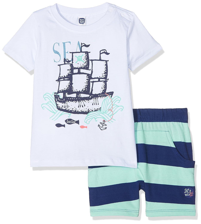 Tuc Tuc Baby Sailor, Conjunto de Ropa para Bebés 48603