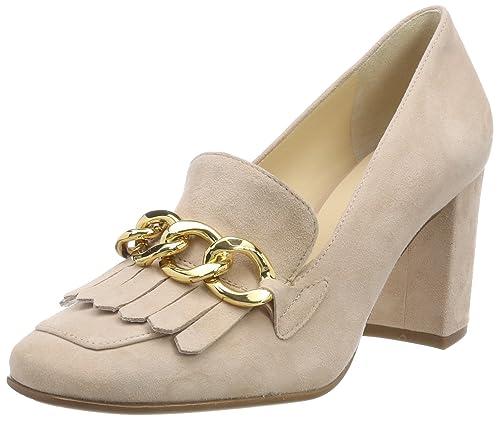Womens 5-10 7022 0100 Closed Toe Heels H?gl mkW3MJy1