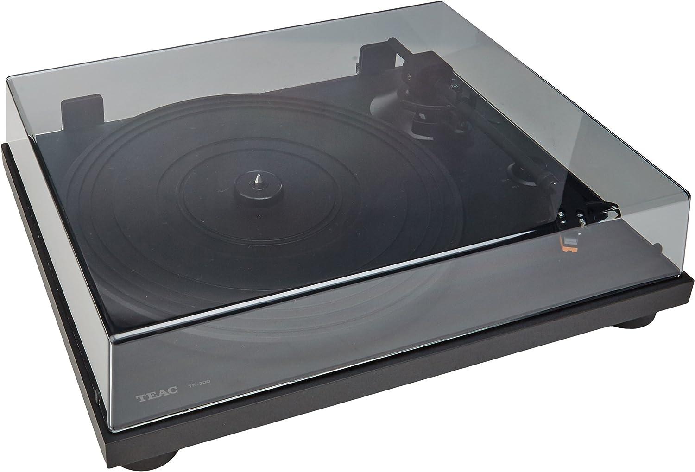 Tocadisco vinilo – Teac TN-200 negro – Tocadisco vinilo de 2 ...