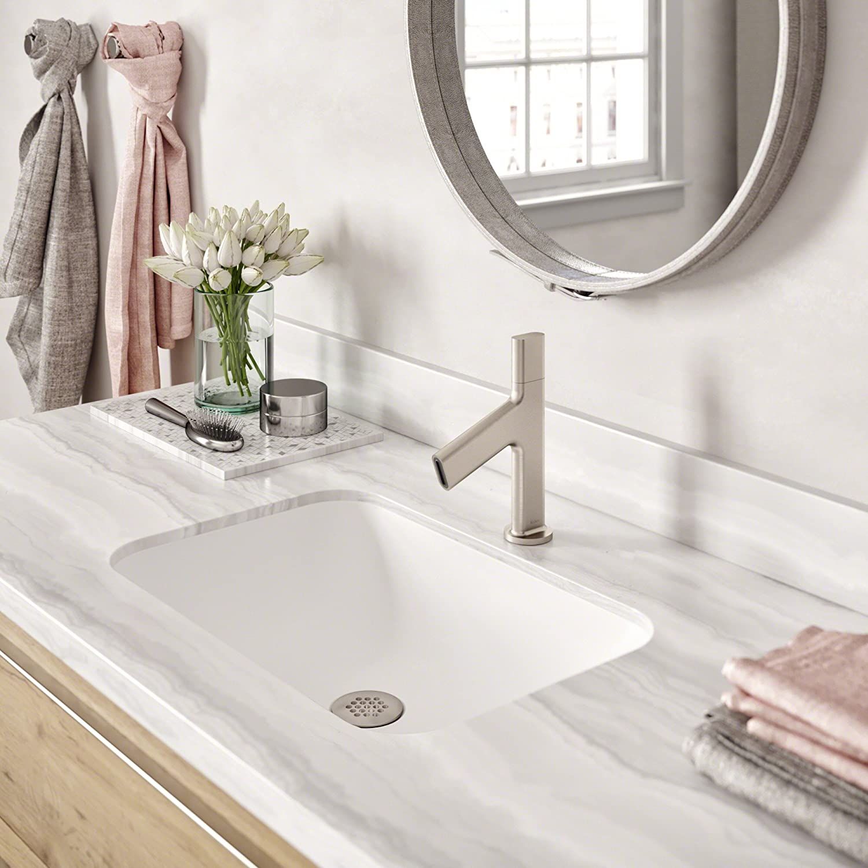 Kraus KEF-15701CH Ino Bathroom Faucet Chrome