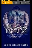 Forbidden Temptations (Tempted Series Book 2)