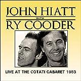 Live at the Cotati Cabaret 198