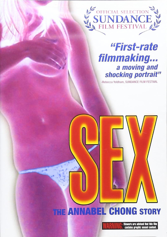 Amazon.com: Sex - The Annabel Chong Story: Annabel Chong, John T. Bone, Ed  Powers, Walter Williams, Charles Conn, Dick James, Monica Moran, Steve  Austin, ...
