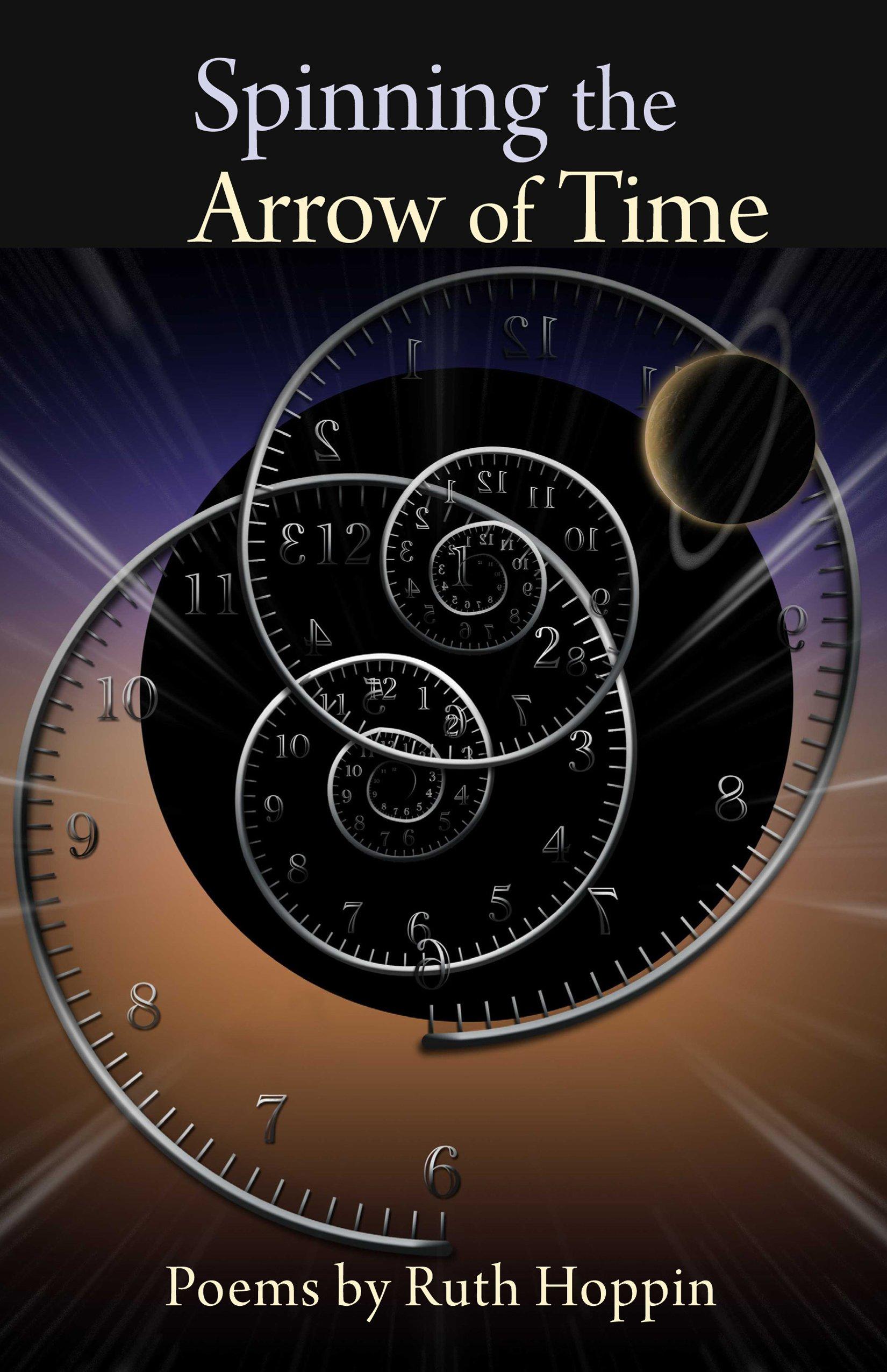 Spinning the Arrow of Time: Amazon.es: Hoppin, Ruth: Libros en ...