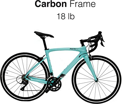 HeartsBio Model H Carbon Road Bike Image