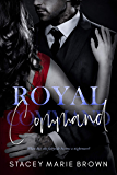 Royal Command (Royal Watch Book 2)