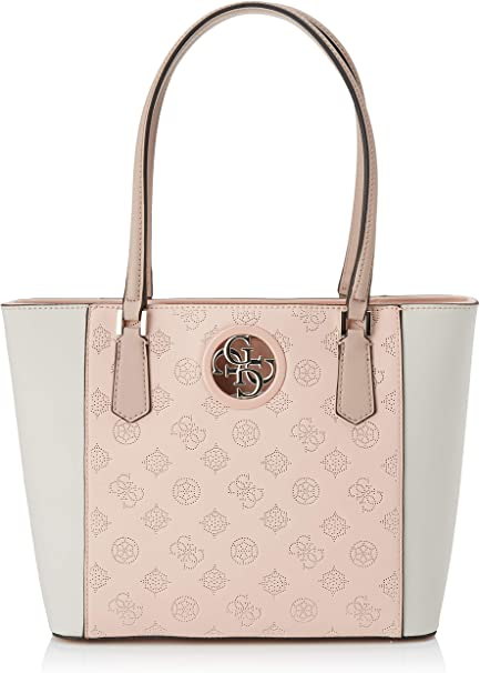 Shopping Bag Guess Donna Gold Vendita Shopping Bag On