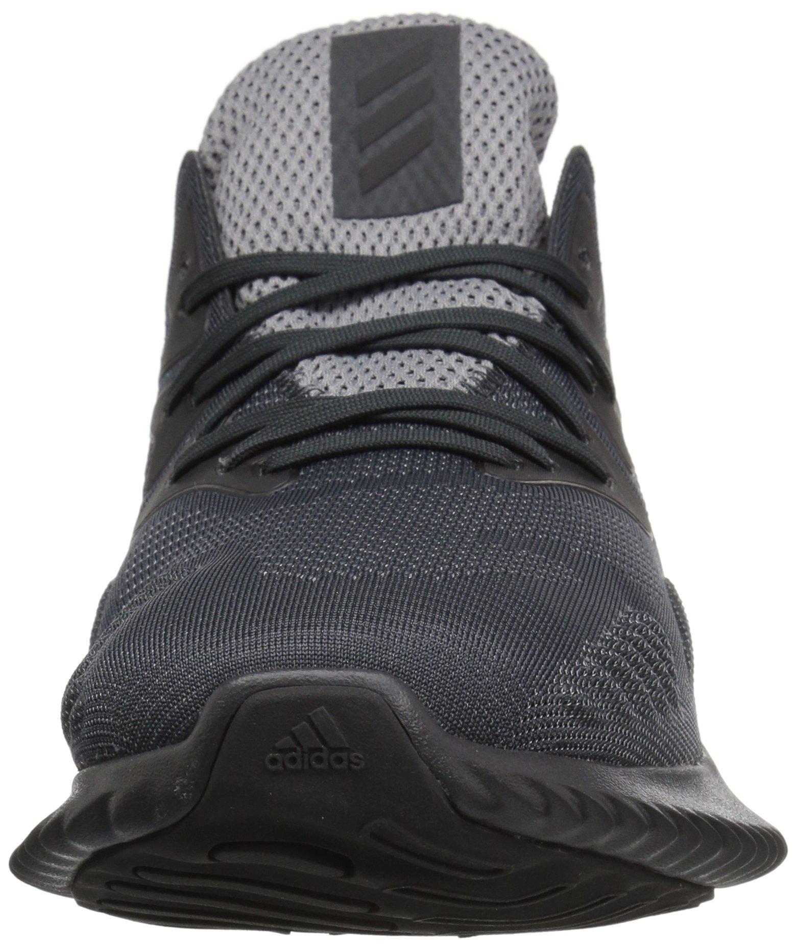 adidas Alphabounce 2 m, Grey Four/Carbon/Dark Solid Grey, 6.5 Medium US by adidas (Image #4)