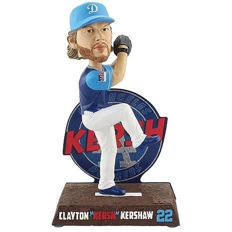 Clayton Kershaw Los Angeles Dodgers Players Weekend - Kersh ... 9ac7dc8f470