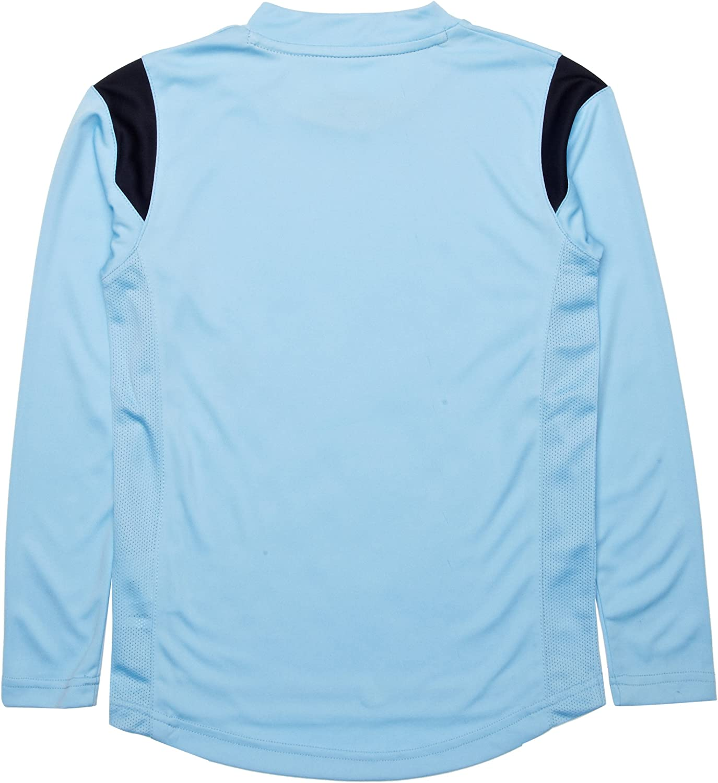Mitre Motion Unisex Child Football Jersey