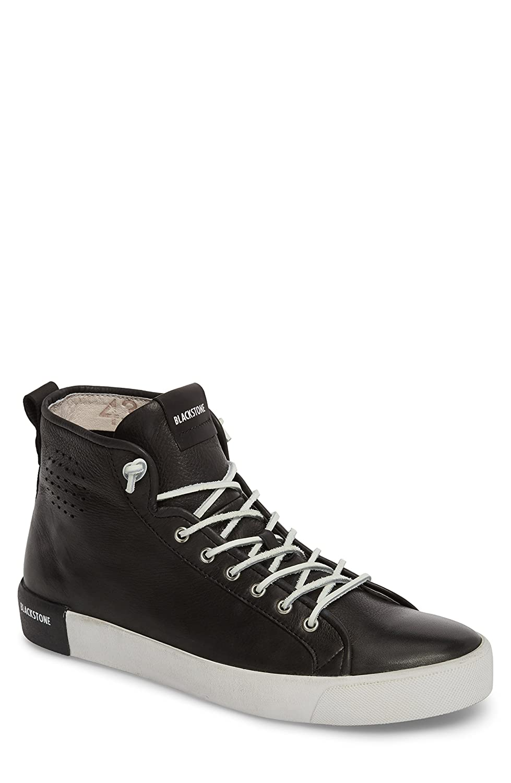 [ブラックストーン] メンズ スニーカー Blackstone PM43 Slip-On High Top Sneaker [並行輸入品] B07C8G97D2