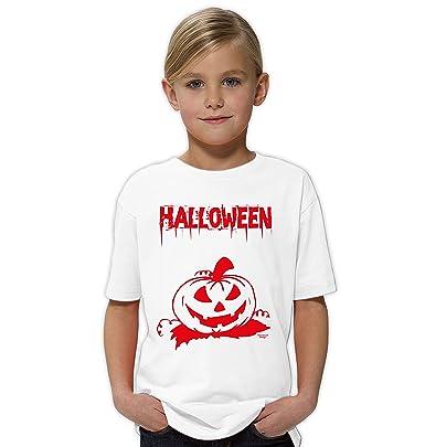 Halloween Kostum Ideen Gruselig.Halloween Kostum Kinder Jugend Fun T Shirt Gruselig Witziges Shirt