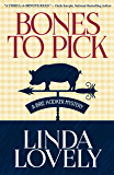 Bones To Pick (A Brie Hooker Mystery Book 1)