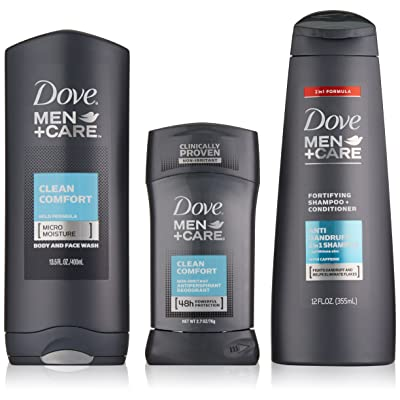 Dove Men +Care Pack