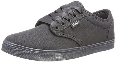 Vans Damen Atwood Low Textile Sneaker,
