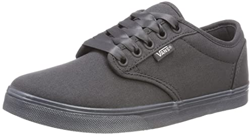 e137f4eac4b302 Vans Women s Atwood Low Textile Top Sneakers  Amazon.co.uk  Shoes   Bags