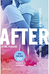 After. En mil pedazos (Serie After 2) (Spanish Edition) Kindle Edition