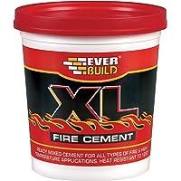 Everbuild PCXLFIRE5-5 kg x-large cemento fuego buff