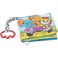 Playgro Mutlu Plaj Oyun Kitabi