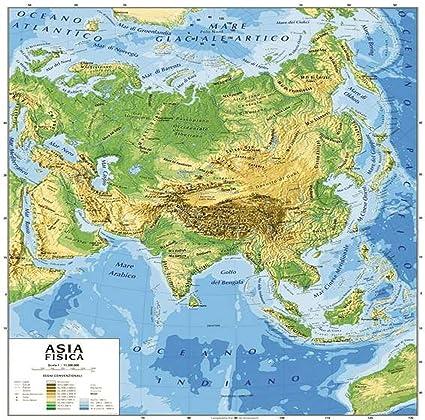 Cartina Politica Asia Europa.Quale Cataratta Obbiettivo Cartina Asia Europa Amazon Settimanaciclisticalombarda It