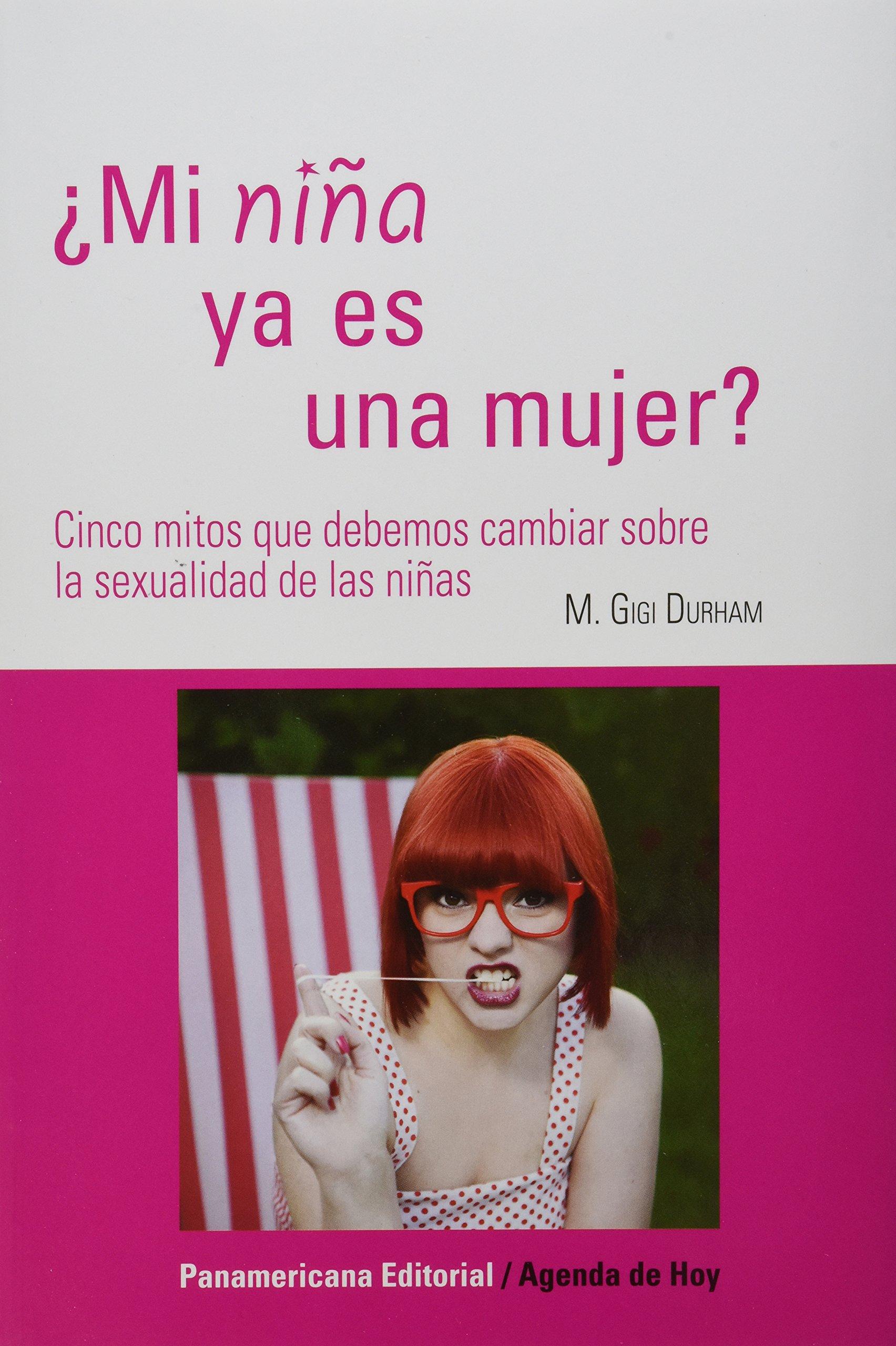 Mi Niña Ya Es Una Mujer?: Varios: 9789583039881: Amazon.com ...