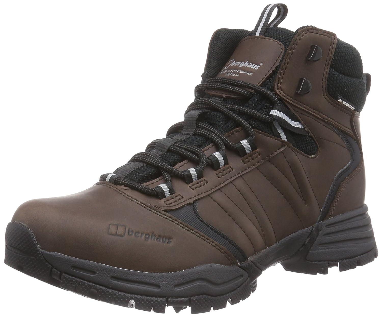 Mens Expeditor Ridge II Waterproof High Rise Walking Boots Berghaus 8adZSuZ4