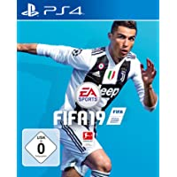 FIFA 19 - Standard Edition - [PlayStation 4]