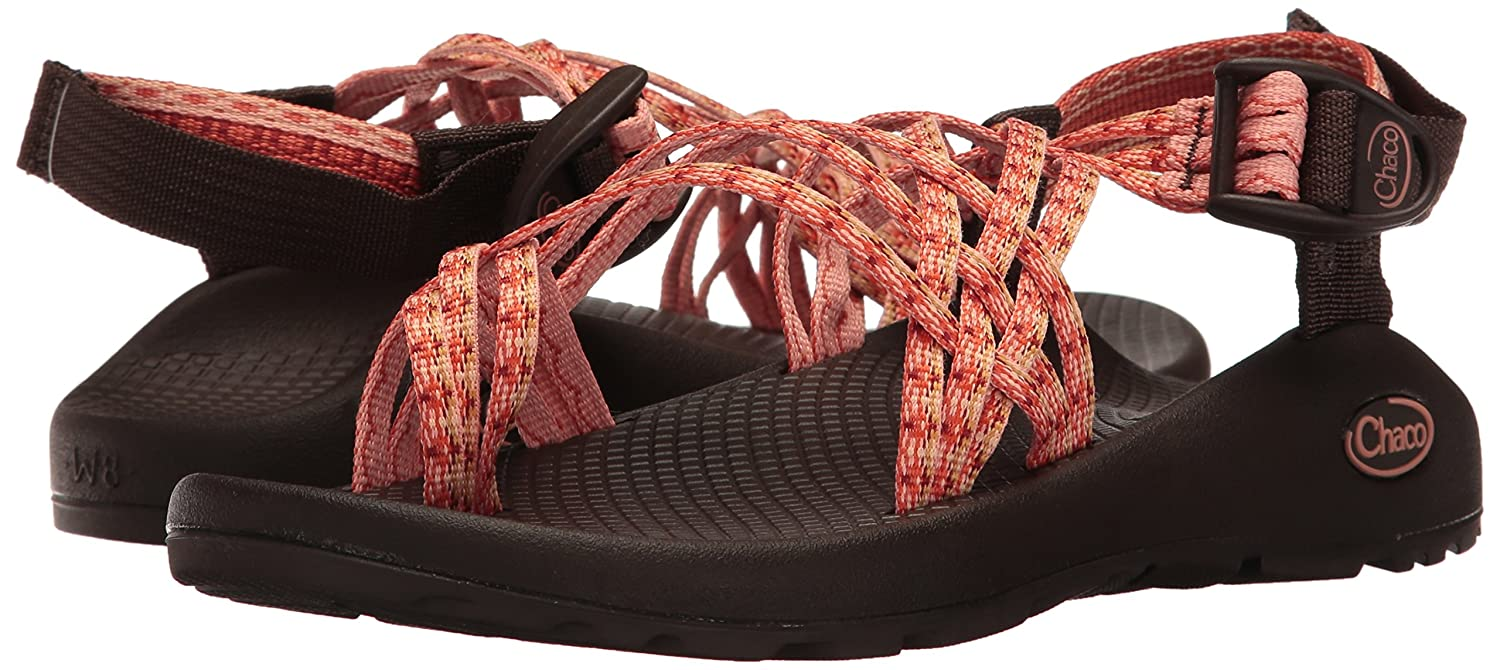 Chaco Women's Zx3 Classic Athletic Sandal B01H4XDFP2 6 B(M) US|Java Ginger