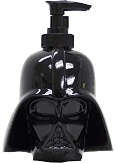 Star Wars Classic Saga Resin Lotion Pump