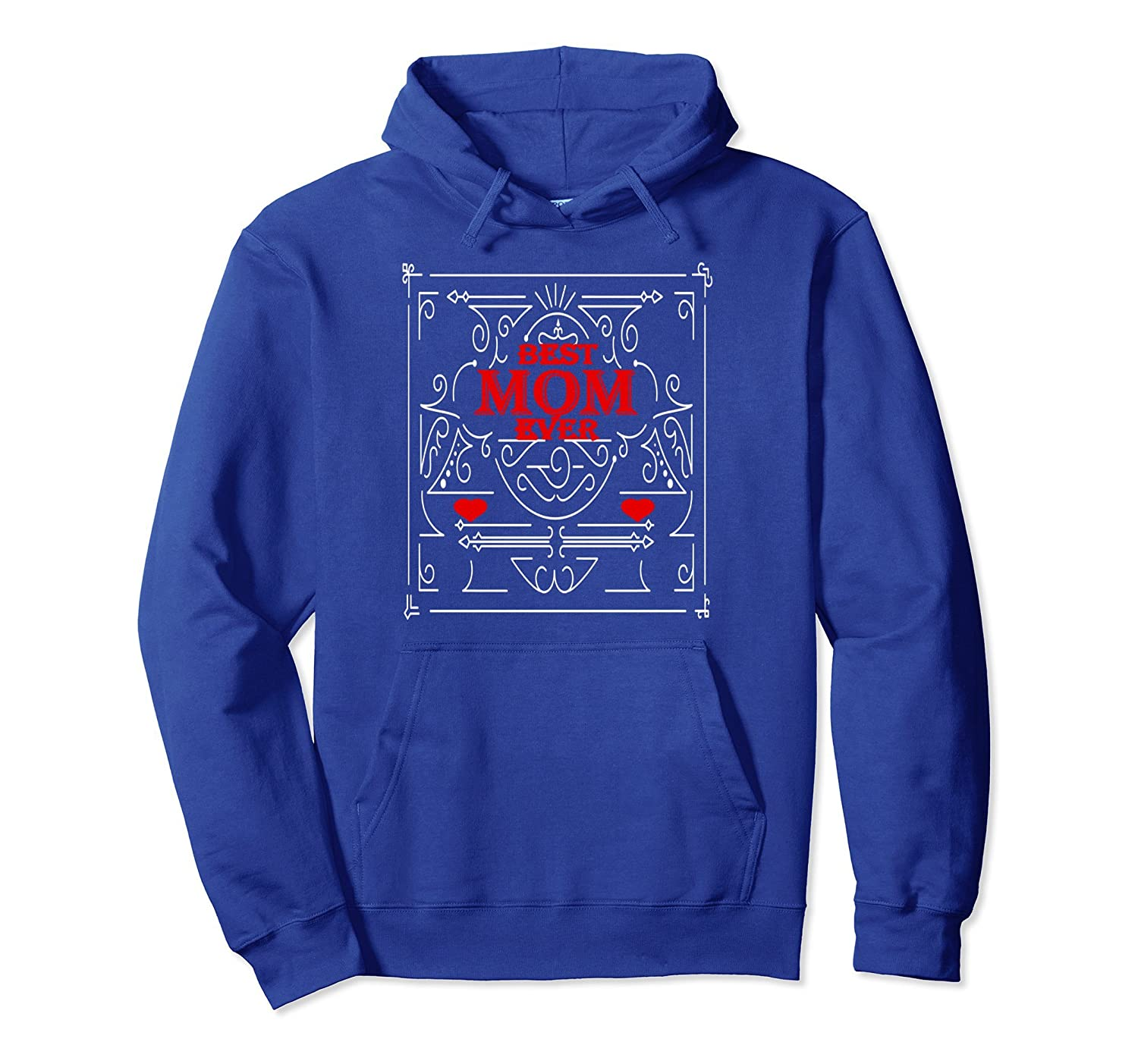 MOM MUM MOMMY LOVE MOTHER'S DAY CLASSIC HOODIE-alottee gift