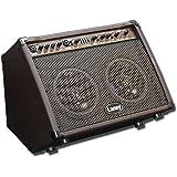 Laney Amps LA Range LA65D 70-Watt 2x8 Acoustic Guitar Amplifier