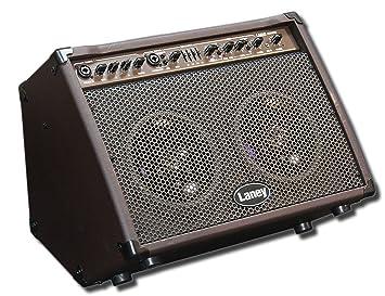 laney amps la range la65d 70 watt 2x8 acoustic guitar  sv112 1x12 70 watt open back