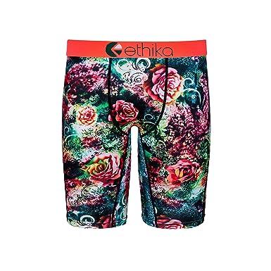 670c3ba8c234 Amazon.com: Ethika Boys- The Staple: Clothing
