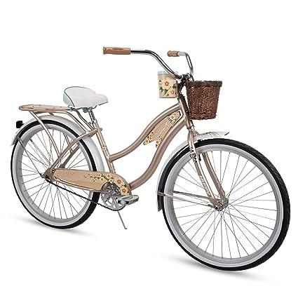 6eeb44bb0a5 Huffy Panama Jack Beach Cruiser Bike 26