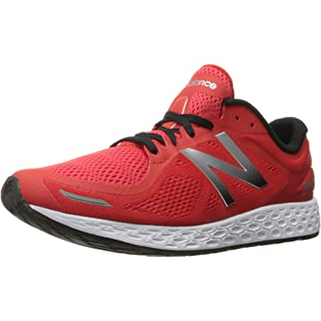 powerful New Balance Men's Fresh Foam Zante v2 Running Shoe